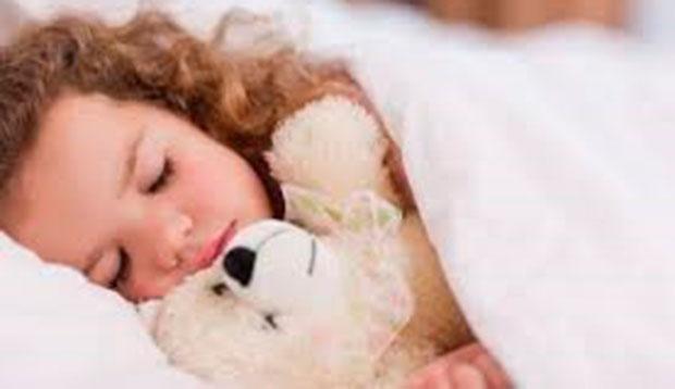 Cum asiguram un somn sanatos copilului nostru?