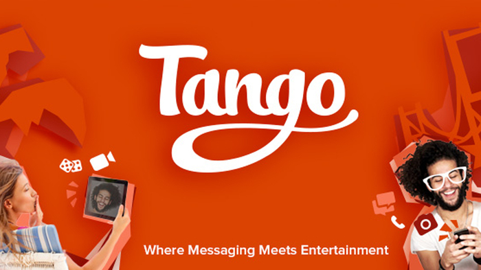 Tango – o aplicatie pentru videochat pe iOS, Android si Windows Phone