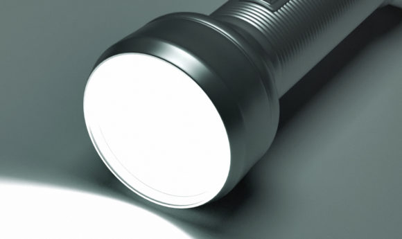 Cum alegem o lanterna LED?