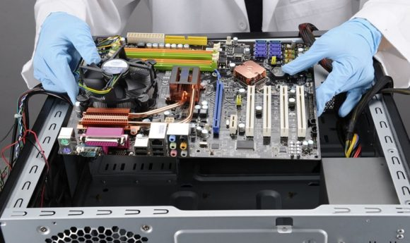Cum sa reconditionezi un computer?