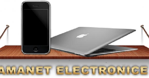 Cum se amaneteaza aparatura electronica?