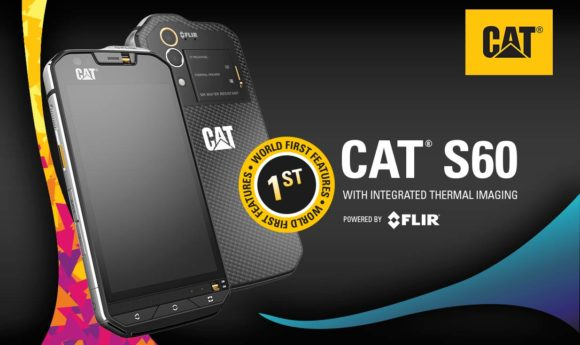 Cat S60 – specificatii, capabilitati si performanta