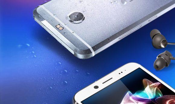 HTC Bolt – un smartphone exclusiv pentru operatorul de retea Sprint