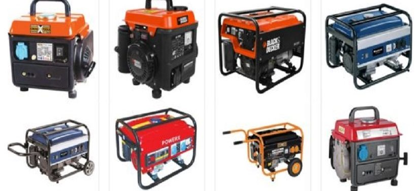 Cele mai cunoscute tipuri de generatoare electrice