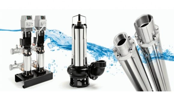 Cum alegem corect pompa submersibila?