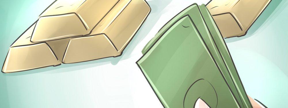 Aurul reprezinta o metoda foarte sigura de investitie