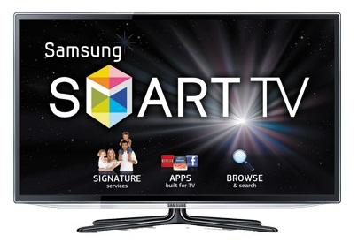 Review televizor LED Samsung EU32F5000