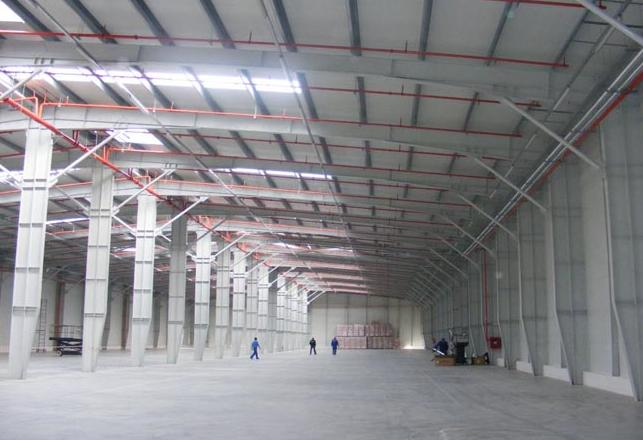 Care sunt principalele tipuri de constructii?