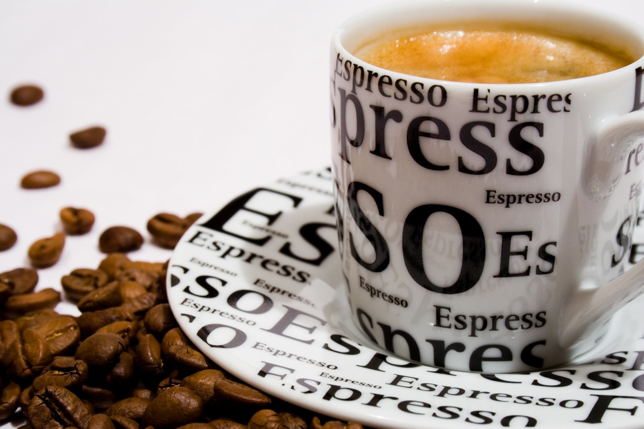 De ce indragesc oamenii Espresso?