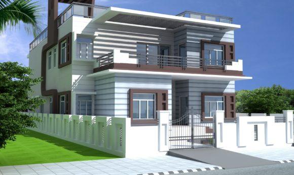 Care sunt avantajele unor case structura metalica