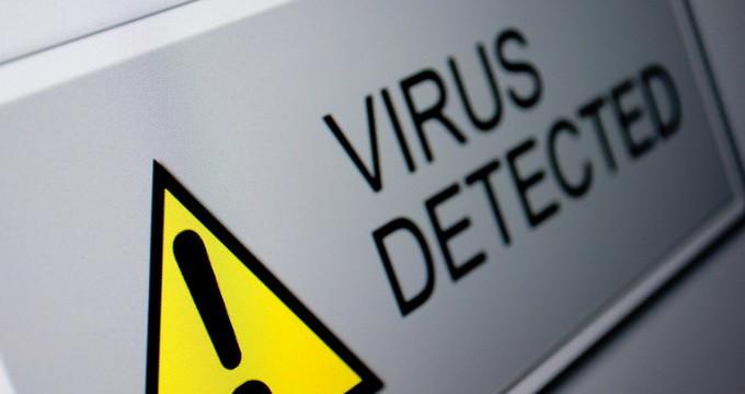 Problemele calculatoarelor: cum stii ca ai un virus in sistem
