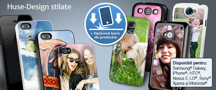Husa ideala pentru telefonul tau