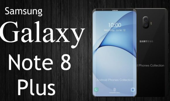 Motive pentru a cumpara un Samsung Galaxy 8 Plus