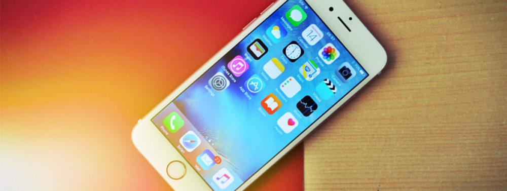 Parerile utilizatorilor despre iPhone 6S