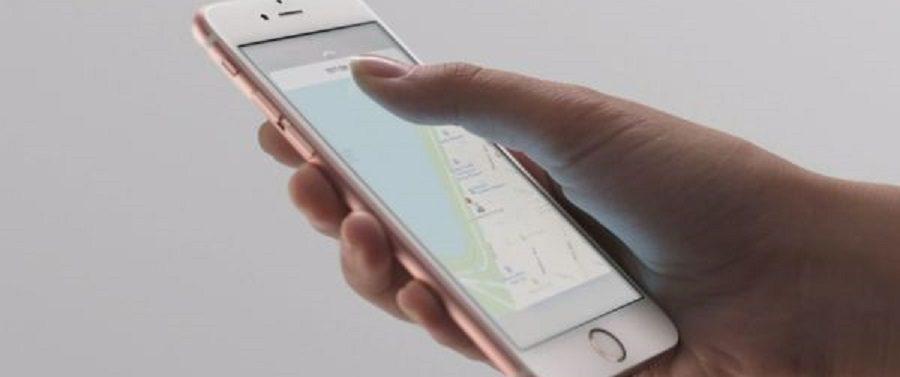 Probleme cu bateria pentru iPhone 6s