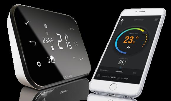 Ce este un termostat inteligent?