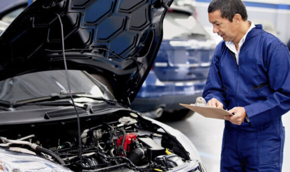 Ce este ITP-ul masinii?